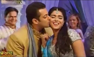 Salman Khan Mindblowing in 'Ready'