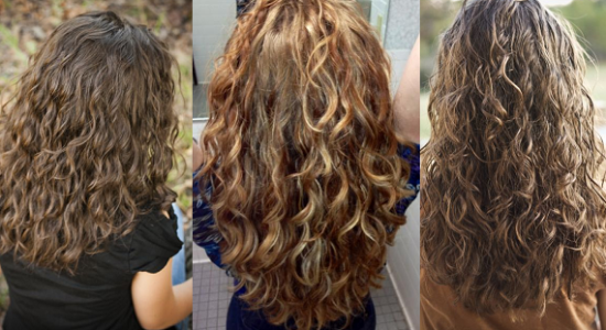 Estilo Y Belleza T 233 Cnica Hair Plopping Para Cabellos