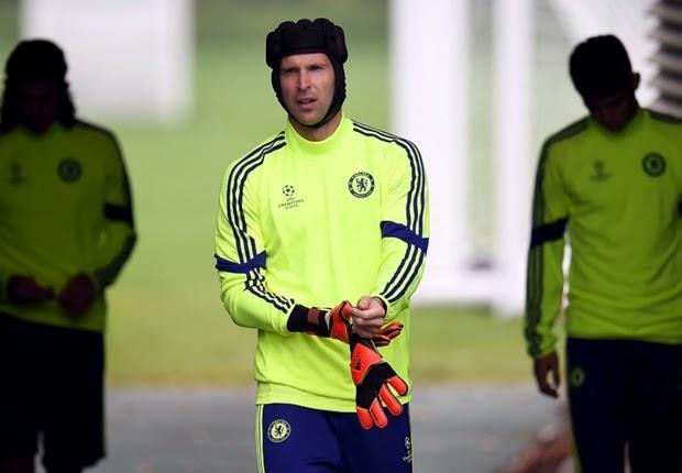 Petr Cech Bakal Pindah Dari Chelsea?