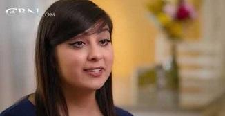 Femeie musulmană descoperă adevărata pace și identitate în Dumnezeu | CBN News