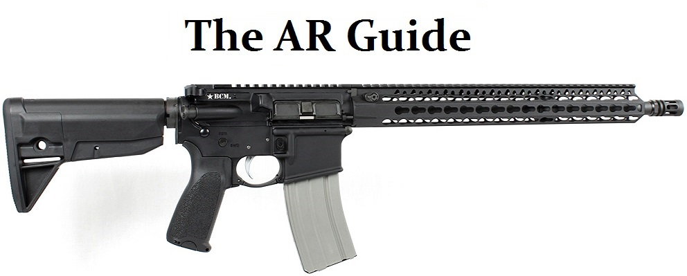 The AR Guide