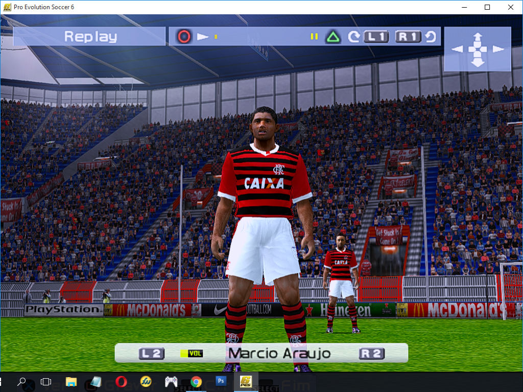 Descargar player gdb manager pes 6 free download