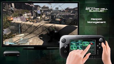 Los Atributos del Wii U