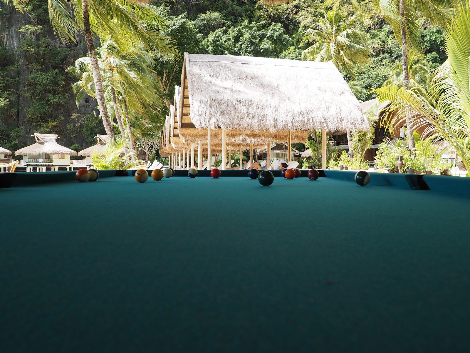 Miniloc Island, El Nido Resort
