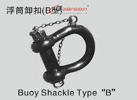 Marine Anchor Chain3