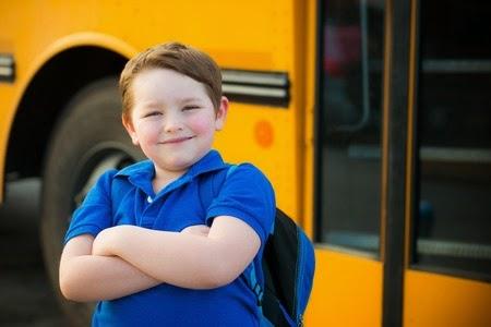 Transporte escolar Seguro - Blog de Fénix Directo