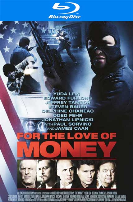 Filme Poster For the Love of Money BDRip XviD & RMVB Legendado