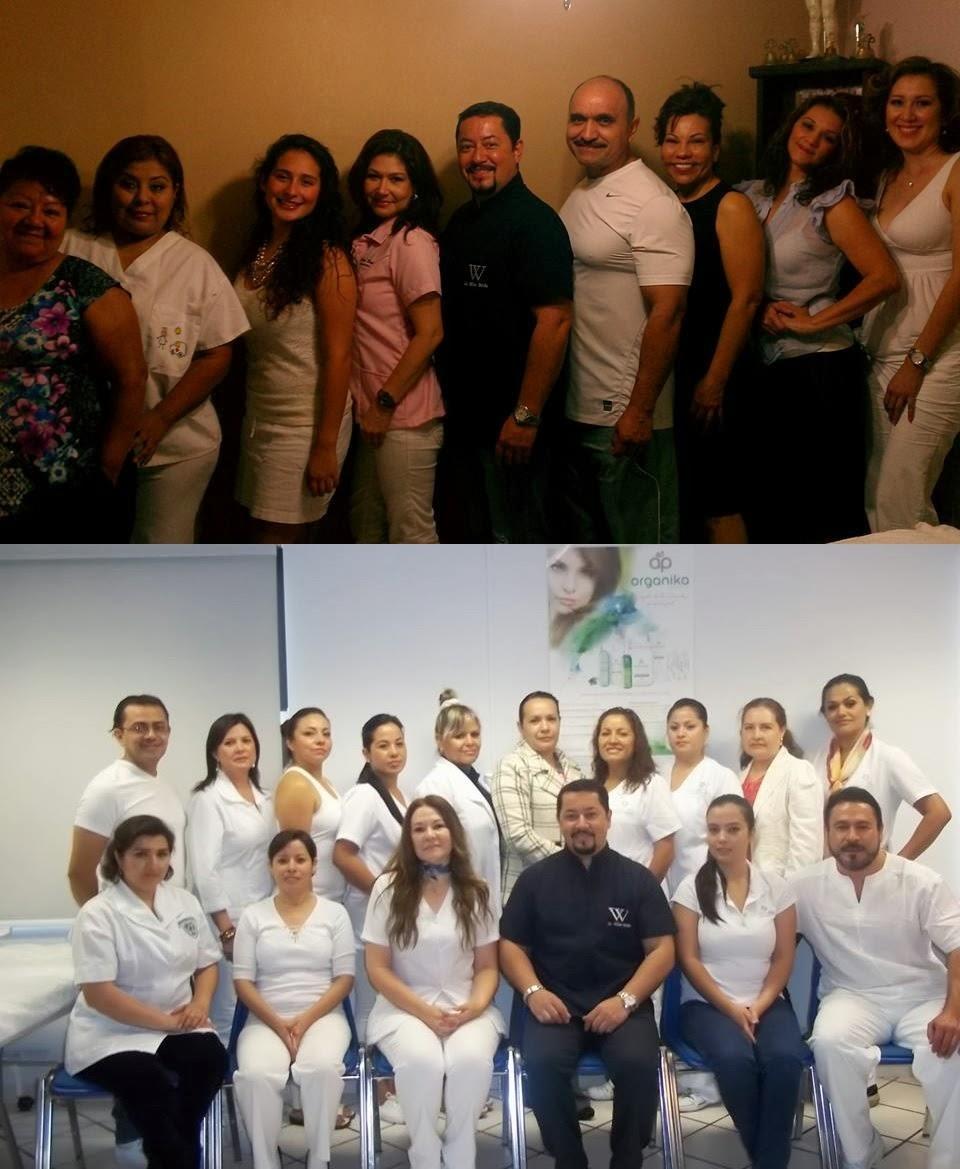 AGRADECIMIENTO ESPECIAL A TODAS LAS PERSONAS QUE PARTICIPARON EN LA JORNADA SEPT/OCT 2013 EN MÉXICO