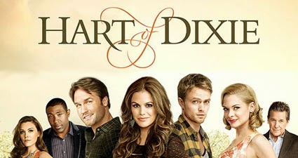 Hart of Dixie - Episode 3.06 - Family Tradition - Review:  A Tale of Family