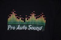 Pro Auto Sound T shirt 2