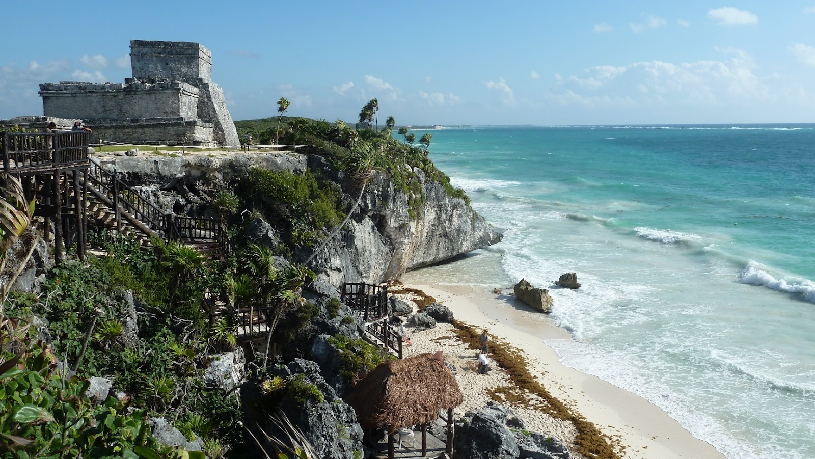 Tulum Mexico  city pictures gallery : Travel Trip Journey: Tulum Quintana Roo, Mexico