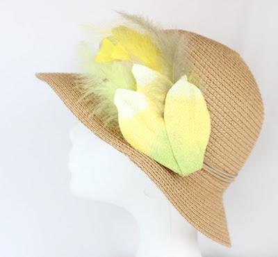2016 - Coleccion Sombreros  43