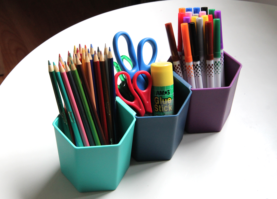 Back to School: Classroom Organization Supplies from Hilroy - Activity Hives
