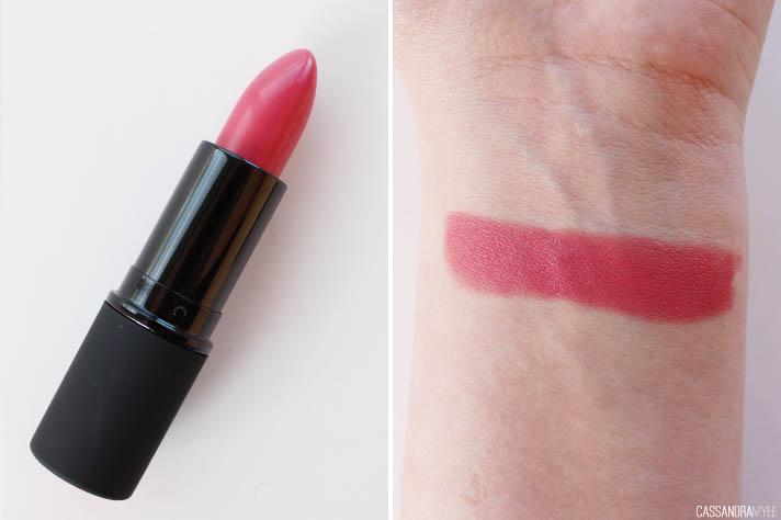 LIVING NATURE // Lipstick in Bloom - CassandraMyee