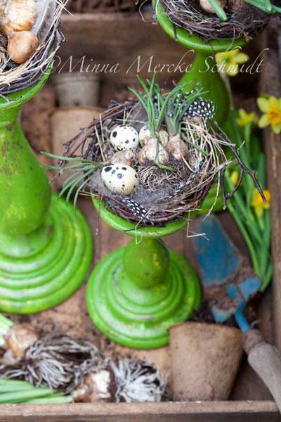 Swedish Easter