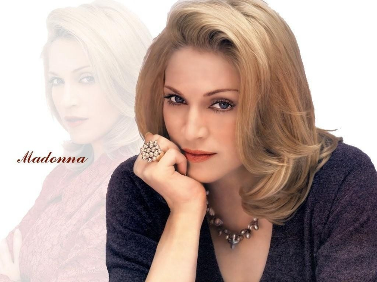 Madonna Birthday, Age, Family & Biography