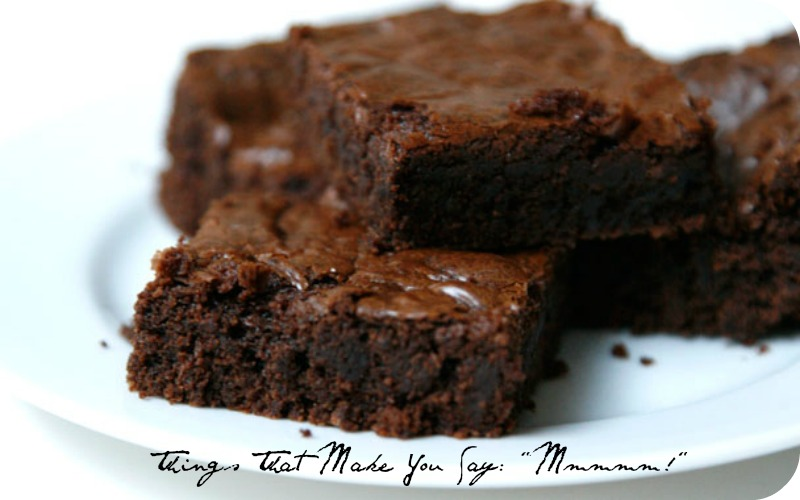 Cooking With Karyn: EASY Homemade Brownie Mixes
