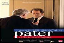 Film Pater France