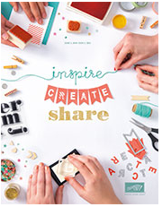 Inspire. Create. Share.- 2014- 2015 Catalog