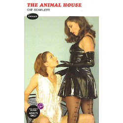 THE ANIMAL HOUSE (Kindle US)