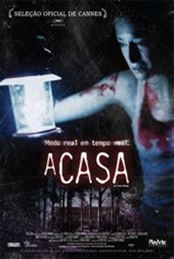 Download A Casa Dual Áudio DVDRip XviD