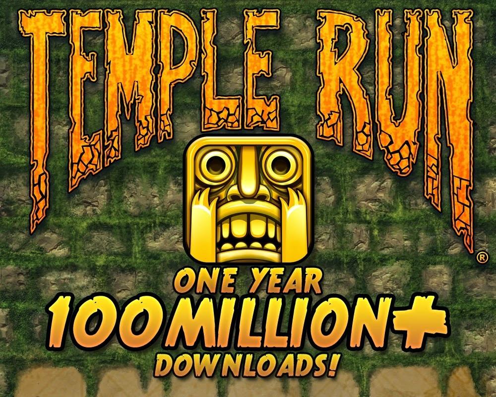 free game download for pc temple run