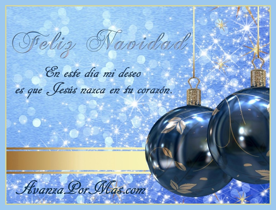 Tarjetas con frases cristianas holidays oo - Feliz navidad frases ...
