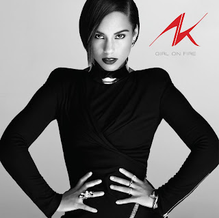 291907 10151000560512051 440333155 n Alicia Keys – Girl On Fire (Deluxe Edition) 2013