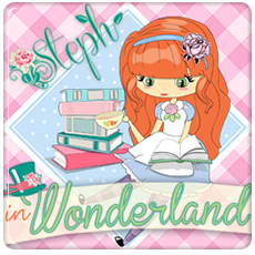 Steph In Wonderland
