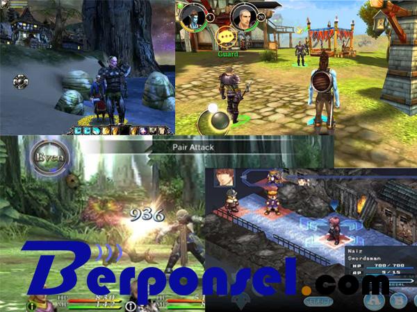Kumpulan game rpg offline apk