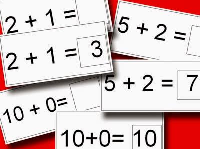 Freiarbeitsmaterial Rechnen - Freiarbeitsmaterial Grundschule Mathematik