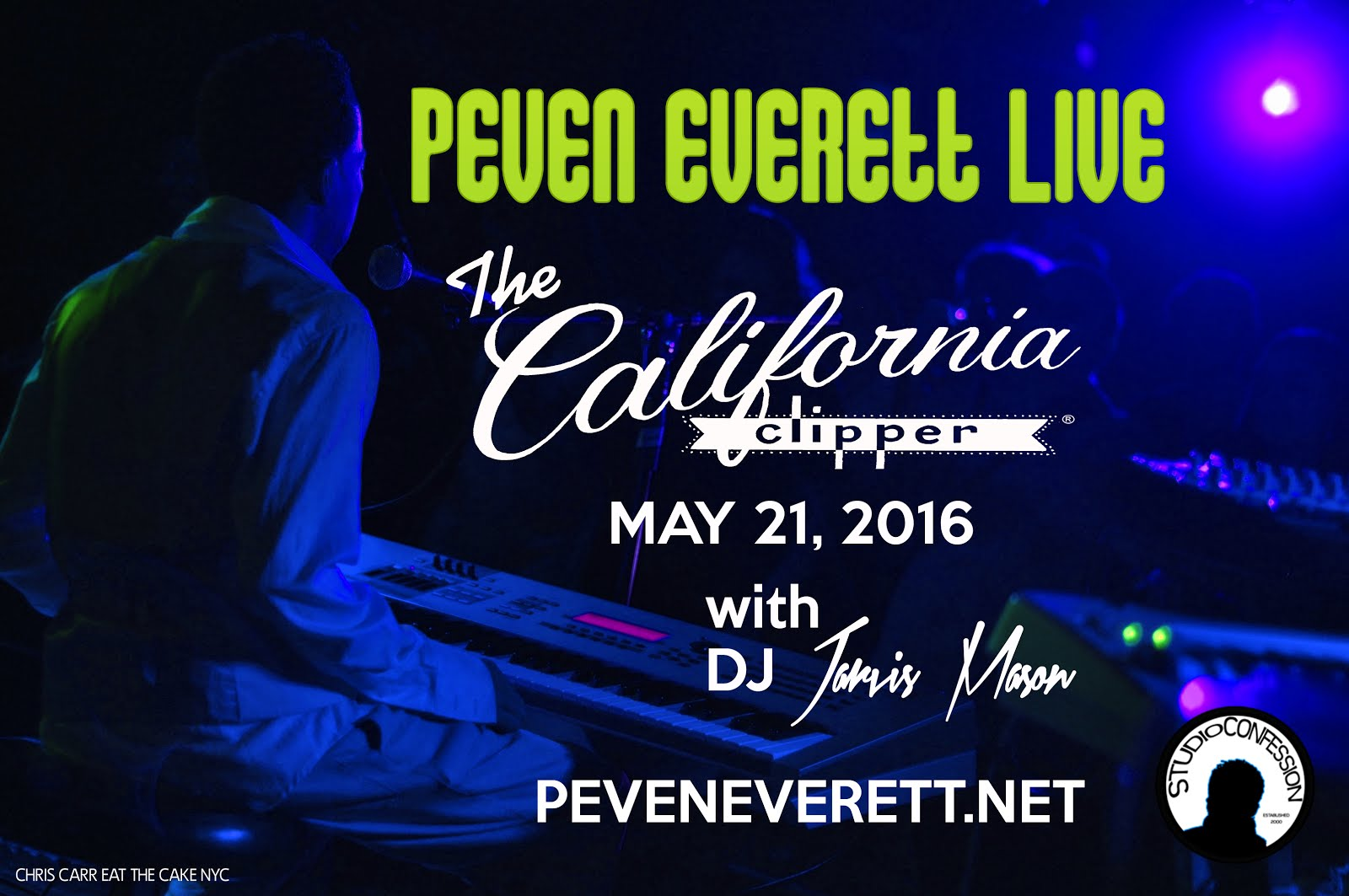 Peven Live in Chicago