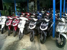 Dini Hernawati Showroom Motor Bekas Seken Di Tasikmalaya