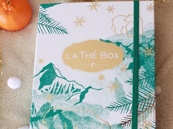 La Thé Box de Noël 2015