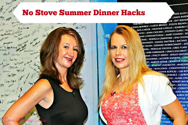 No stove dinner hacks, WXYZ, tv, TV 20, morning news, Veestro, egg cooker, IMUSA, Excalibur food dehydrator, Empanada maker, eggs, meal delivery