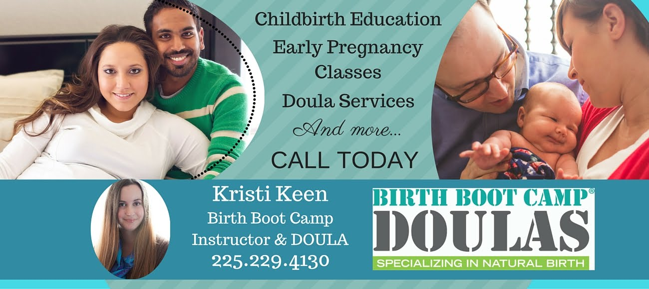 Keen Doula Care