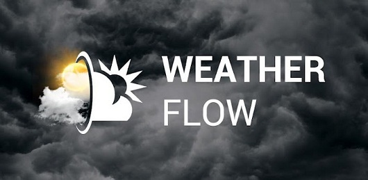 Weather Flow v1.3.4 ���� ����� ����� ������� �� ������ �� ��� !!!