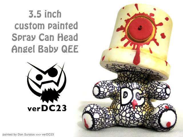 custom Angel babyQEE by DC23 Photo