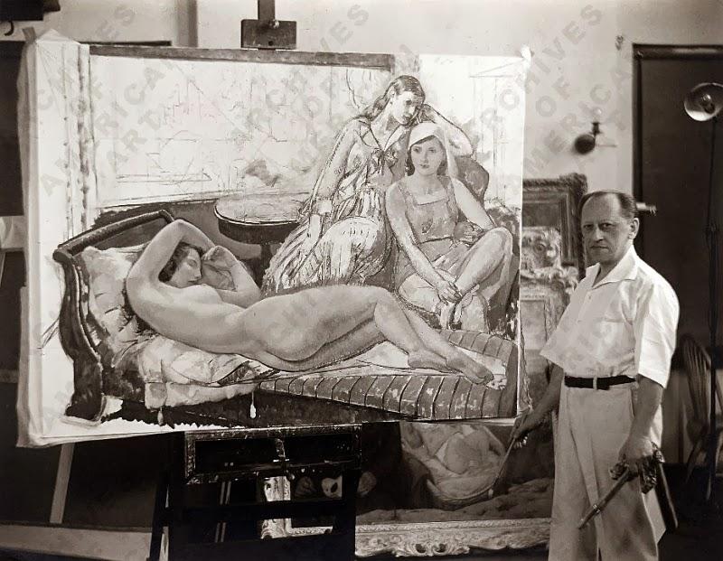 http://3.bp.blogspot.com/-Uw95Piy49FA/Ukvg63r1DrI/AAAAAAAAk-k/MPkmtjL01tY/s1600/09-Leon+Kroll+standing+next+to+one+of+his+paintings,+1931.jpg