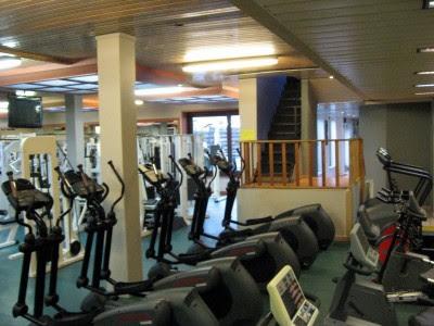 BETTER BODIES Antwerp Gym fitness centrum krachttraining
