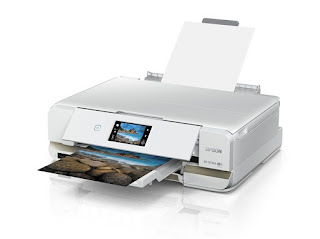 Epson Colorio EP-977A3 Drivers Download, Review