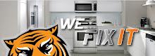 Click Tiger To Schedule Repair