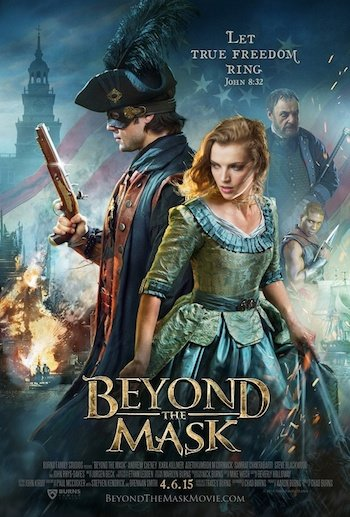 Beyond the Mask 2015 Full Movie Download