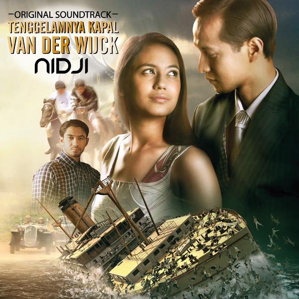 Nidji - Sumpah Dan Cinta Matiku [from Tenggelamnya Kapal Van Der Wijck (Original Soundtrack)]