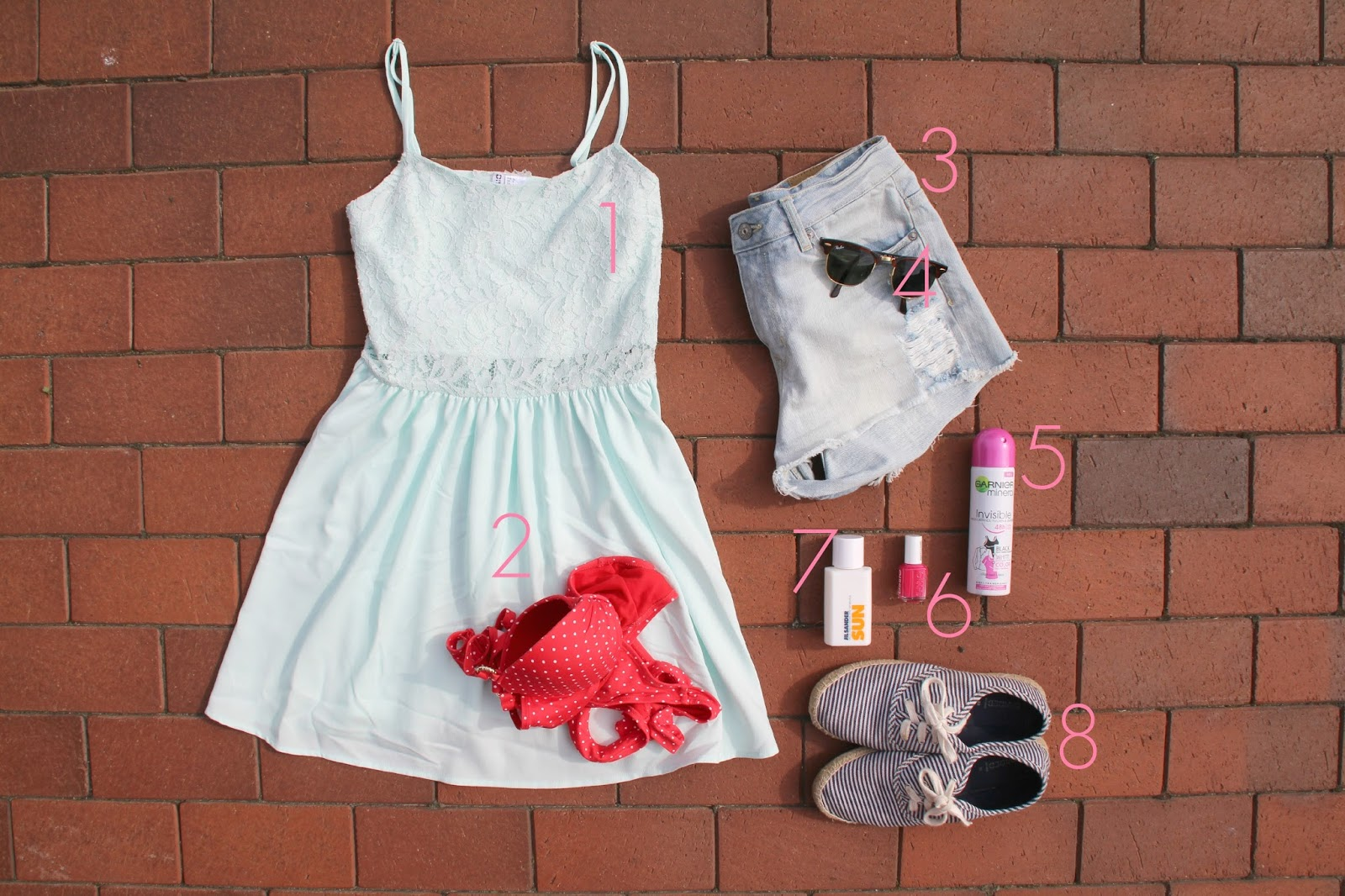 always ired summer lovely 39 s. Black Bedroom Furniture Sets. Home Design Ideas