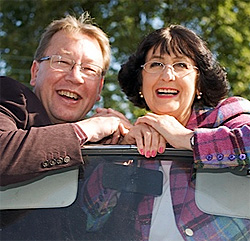 How to make profit on antiques road trip