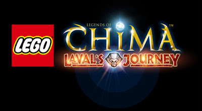 New Screenshots For LEGO Legends Of Chima: Laval's Journey