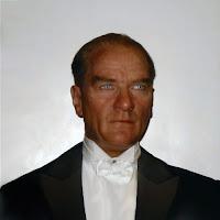 Atamızın Balmumu Heykeli, Mustafa Kemal Atatürk