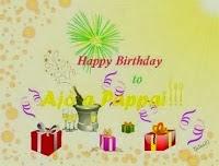 contest happy birthday