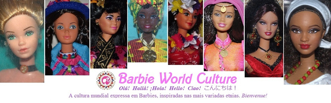 Barbie World Culture